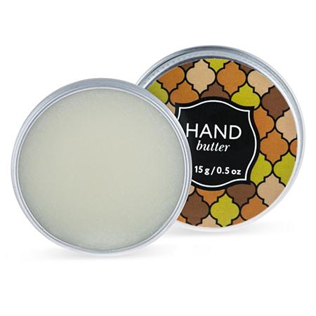 Крем - масло  для рук увлажняющий 15 гр huilargan