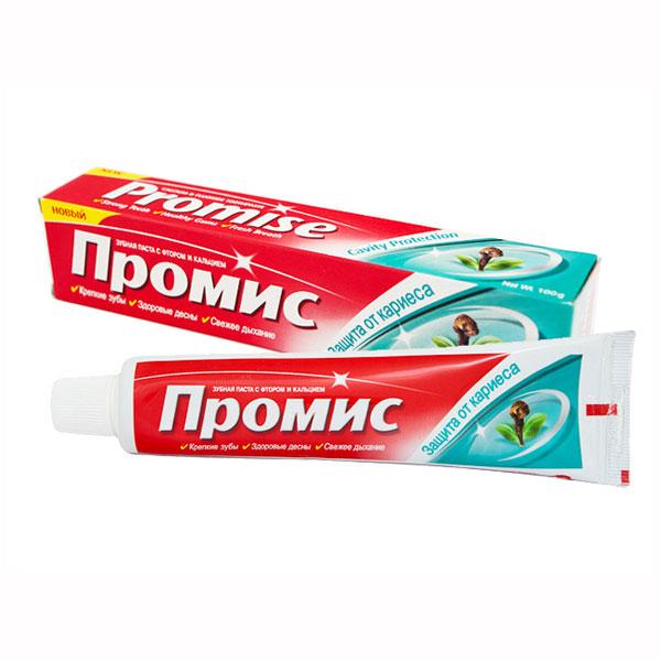 Зубная паста защита от кариеса dabur (Dabur)