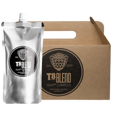 Сокосодержащий мультиягодный напиток на основе природного инновационного комплекса витаминов и микроэлементов sibxp®complex tayga8 blend
