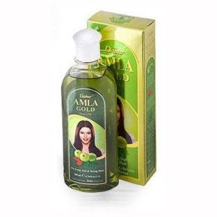 Масло золотое (для волос) dabur amla аюрведическое средство от простуды и ангины dabur madhuvaani honitus