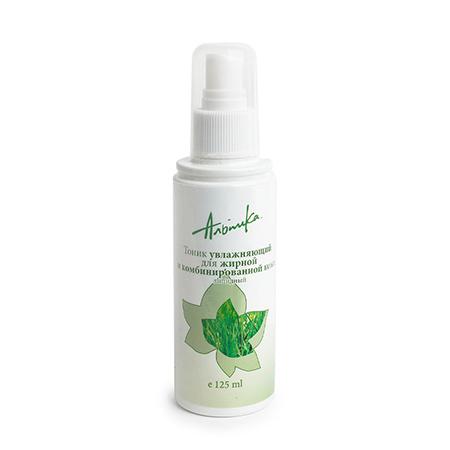 Увлажняющий тоник для жирной и комбинированной кожи ph-4 альпика витамины для регенерации кожи