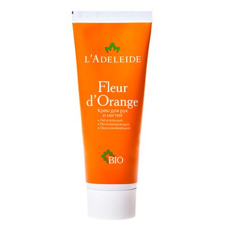 Крем для рук fleur d'orange l'adeleide