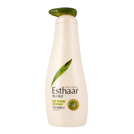 заказать Шампунь эстар энергия волос для жирных волос kerasys