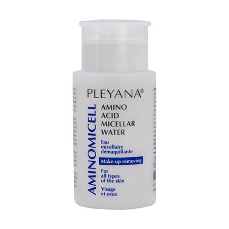 Аминокислотная мицеллярная вода аminomicell 150 мл pleyana