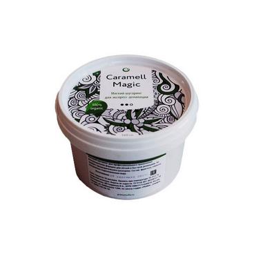 Мягкий шугаринг caramell magic 360 гр pranastudio купить шугаринг пасту в интернет магазине
