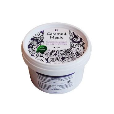 Ультра мягкий шугаринг caramell magic 360 гр pranastudio купить шугаринг пасту в интернет магазине