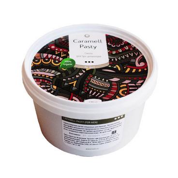 Смола caramell pasty for man 770 гр pranastudio коньячный набор