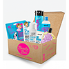 Beauty Box Happy Santa Vilenta