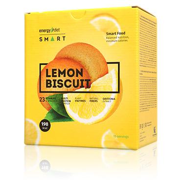 Сбалансированное питание «лимонное печенье» energy diet коктейль айриш крим smart energy diet