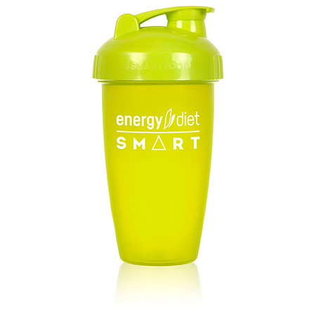 Шейкер салатный  клапаном energy diet