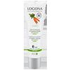 Витаминный крем для улучшения цвета лица с Био-Морковью и Витамином F Logona