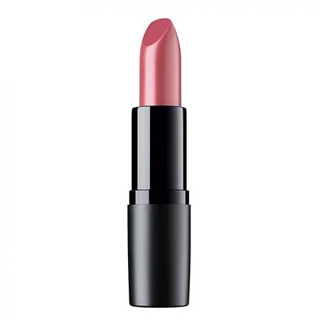 Помада для губ матовая стойкая perfect mat lipstick (тон 179) artdeco
