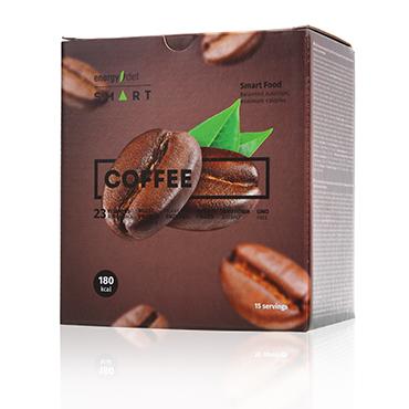 Сбалансированное питание «кофе» smart energy diet