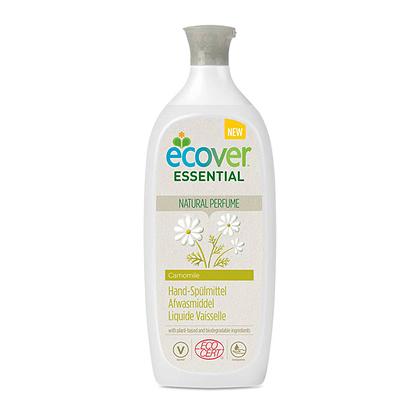 заказать Экологическая жидкость для мытья посуды ромашка 1000 мл ecover essential
