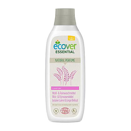 заказать Экологическая жидкость для стирки изделий из шерсти и шелка 1000 мл ecover essential