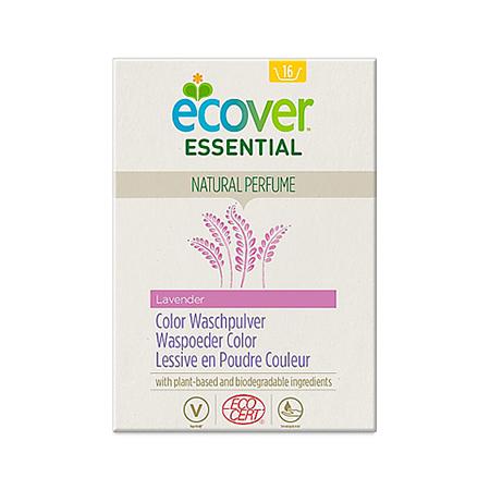 заказать Экологический стиральный порошок для цветного белья 1200 г ecover essential