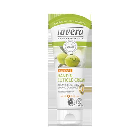 Био крем для рук и ногтей lavera крем для сухой кожи рук календула и масло смородины green mama 100 мл