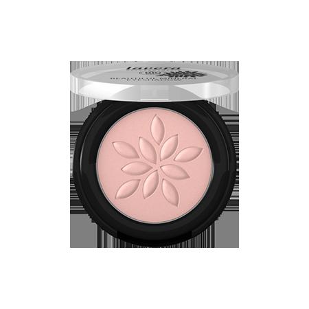 Минеральные тени моно тон 02 жемчужный розовый lavera
