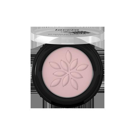 Минеральные тени моно тон 24 матовый цветок lavera