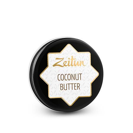 Натуральное масло кокос (баттер) 55 мл зейтун масла зейтун органическое масло карите ши баттер