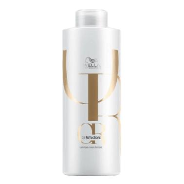 Шампунь для интенсивного блеска волос 1000 мл wella
