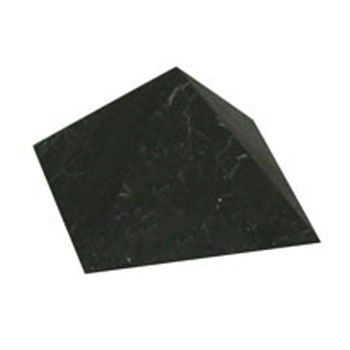 Пирамида неполированная 15 см шунгит набор салфеток влажных для холодильников и микроволновых печей авангард hl 48152 house lux