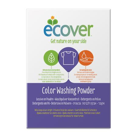 Экологический стиральный порошок (для цветного белья) ecover (1,2 кг)