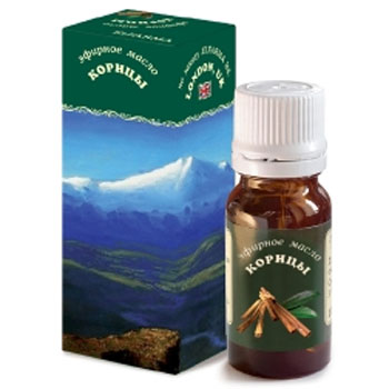Эфирное масло корицы эльфарма
