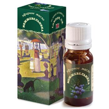 Эфирное масло можжевельника эльфарма