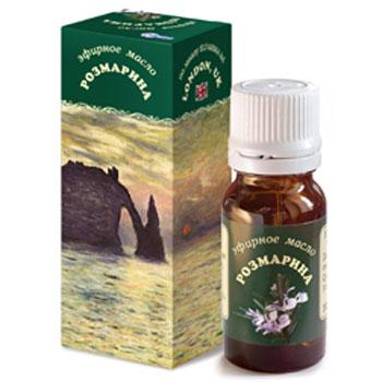 Эфирное масло розмарина эльфарма