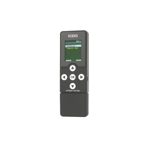 Нитрат тестер «соэкс» — прибор для измерения нитратов инъекции эхинопсин нитрат 1 украина