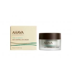Крем омолаживающий time to smooth для кожи вокруг глаз ahava DeoShop 2390.000