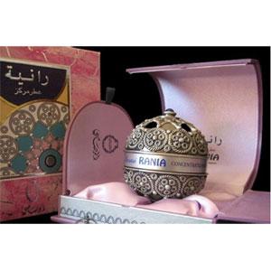 Женские мускусные духи рания/rania (Rasasi Perfumes Industry LLC)