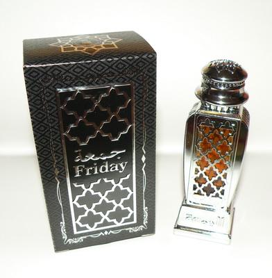 �������� ���� friday / �������, 15 �� (Al Haramain Perfumes LLC)
