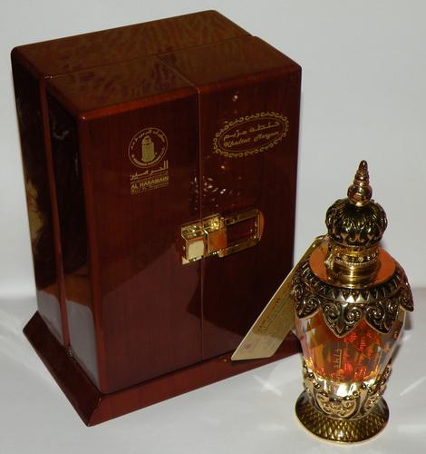 Арабские духи khaltat maryam / хальтат мариам, 24 мл DeoShop 11865.000