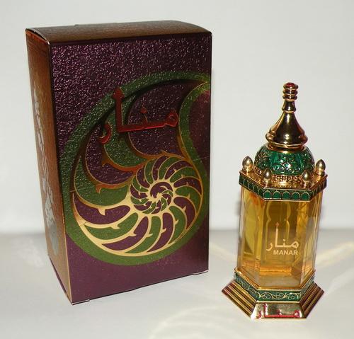 Арабские духи manar/манар, 45 мл DeoShop 2325.000