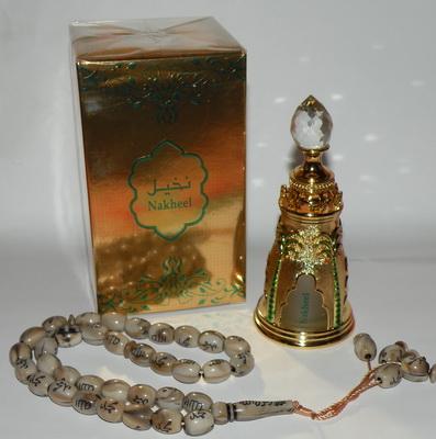 Арабские духи nakheel / нахиль, 30 мл DeoShop 2365.000