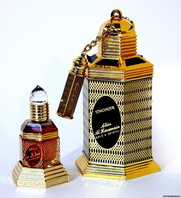 �������� ���� thohfa attar al haramain / ���� ����� ���-��������, 30 �� (Al Haramain Perfumes LLC)