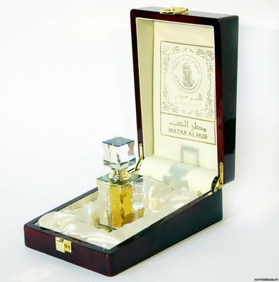 �������� ���� matar al hub / ����� ��� ���, 12 �� (Al Haramain Perfumes LLC)