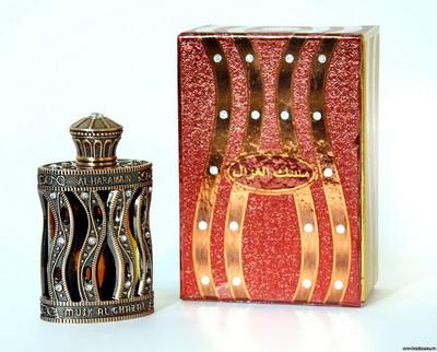 Арабские духи musk al ghazal /мускус аль-газаль, 30 мл DeoShop 2905.000