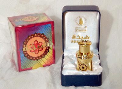 ������������� �������� ���� � ��������� �������� �����/sheikha (Al Haramain Perfumes LLC)