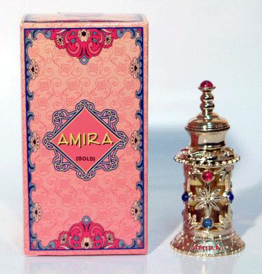 �������� ���� amira / �����, 12 �� (������) (Al Haramain Perfumes LLC)