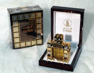 �������� ���� mena / m���, 25 �� (Al Haramain Perfumes LLC)