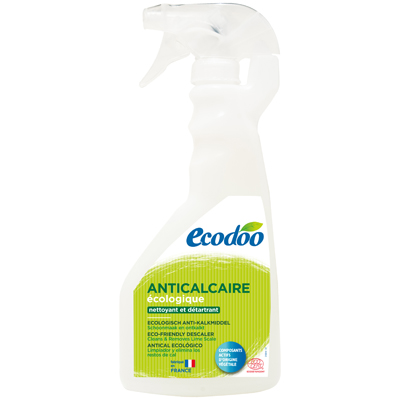 Спрей от известковых отложений ecodoo