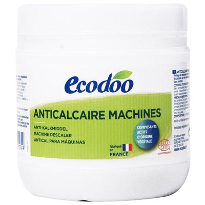 Средство от известковых отложений в виде очищающих кристаллов ecodoo