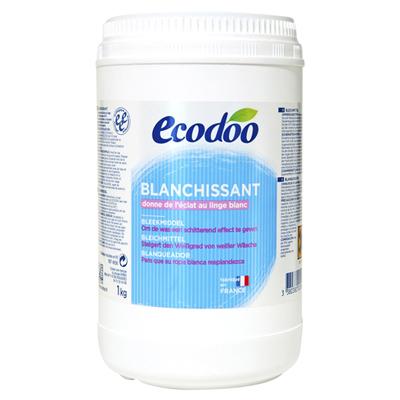 Отбеливатель для белья ecodoo
