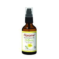 Успокаивающее раздраженную кожу косметическое масло «зверобой» florame (Florame)