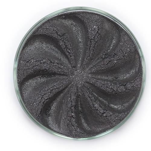 Минеральные тени для век frost (мульти-серый оттенок)