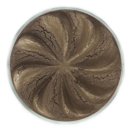 Минеральные тени jewel (шоколадный оттенок)