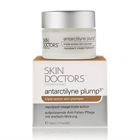 Купить со скидкой Крем — наполнитель морщин antarctyline plump skin doctors